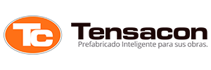 Logo Base Tensacon - Color Trazado