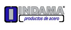 04 Logo Indama con Fondo Blanco