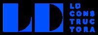 4.1 LOGOTIPO LD CONSTRUCTORA_Versión original Azul (1)